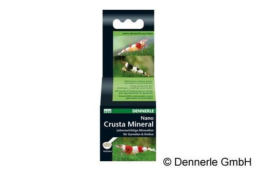 Dennerle Nano Crusta Mineral, 35 g