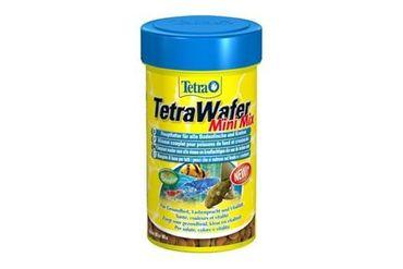 TetraWafer Mini Mix, 100 ml