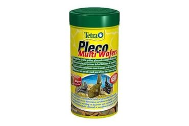 Tetra Pleco Multi Wafers, 250 ml