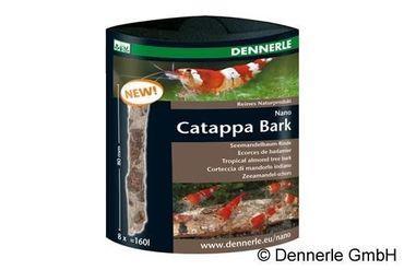 Dennerle Nano Catappa Bark, 8 St.