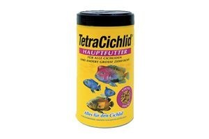 Tetra Cichlid Sticks, 500 ml