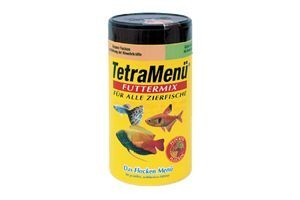 TetraMin Menu, 250 ml