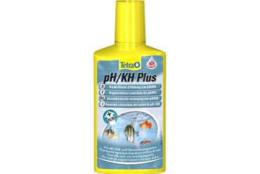 Tetra pH/KH Plus, 250 ml