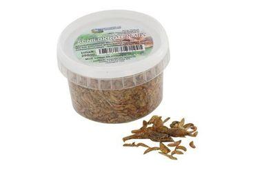 Hausmarke Schildkrötenmix, 250 ml