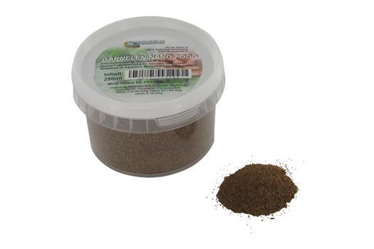 Hausmarke Garnelen-Nano-Food, 250 ml