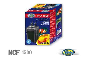 Aqua Nova NCF-1500, Außenfilter – Bild 2