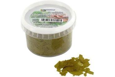 Hausmarke Flockenfutter grün, 1 Liter