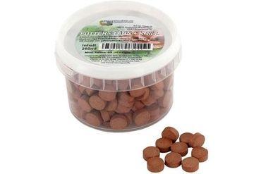Hausmarke Futtertabs mit Krill, 500 ml