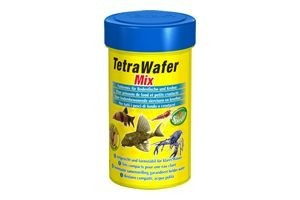 TetraWafer Mix, 100 ml
