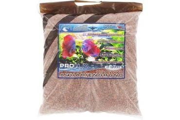 PRO H2O Bioaktiver Bodengrund 1-4 mm, 5 Liter