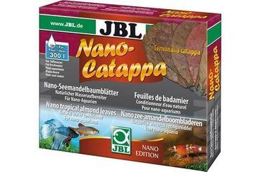 JBL Nano-Catappa, Seemandelbaumblätter, 10 St.
