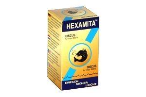 eSHa Hexamita gegen Lochkrankheit, 20 ml