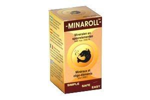 eSHa Mineroll, 20 ml