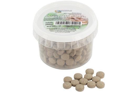 Hausmarke Spezial-Bodentabletten, 250 ml