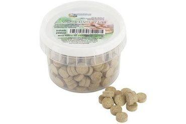 Hausmarke Tabs mit Knoblauch, 250 ml