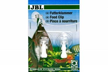 JBL Futterklammer, 2 St.