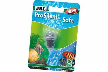 JBL ProSilent Safe, Rücklaufventil