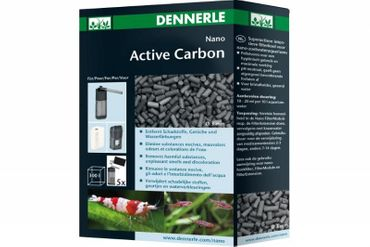Dennerle Nano Active Carbon, 300 ml