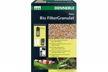 Dennerle Nano Bio FilterGranulat, 300 ml