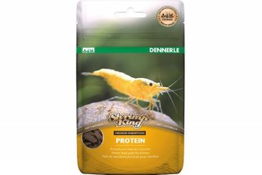 Dennerle Shrimp King Protein, Proteinfutter, 30 g