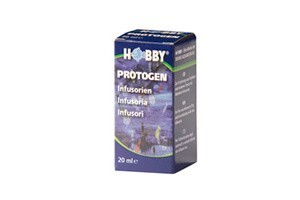 Hobby Protogen, Infusorien, 20 ml