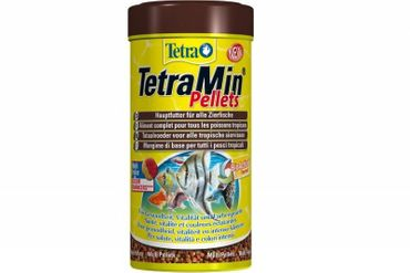 TetraMin Pellets, 250 ml