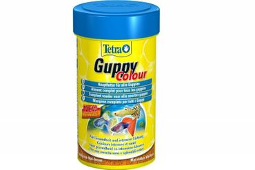 Tetra Guppy Colour, 100 ml
