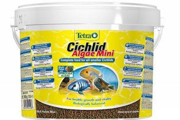 Tetra Cichlid Algae Mini, 10 L