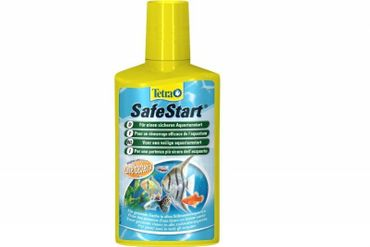 Tetra SafeStart, 250 ml