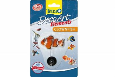 Tetra DecoArt Elements Clownfish