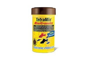 TetraMin Mini Granules, 100 ml