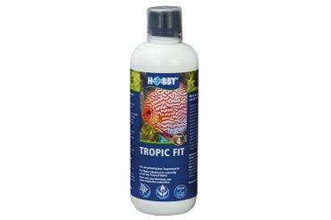 Hobby Tropic Fit, Schwarzwassereffekt, 250 ml