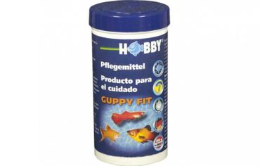 Hobby Guppy Fit, 250 g