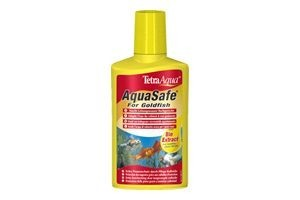 Tetra Goldfish AquaSafe, 250 ml