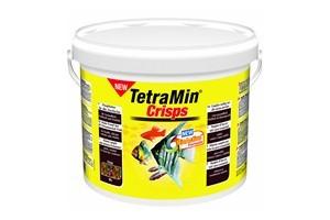 TetraMin Pro Crisps, 10 L