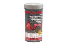 JBL Goldpearls, 1 Liter