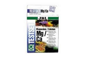 JBL Magnesium/Calcium Test-Set Mg/Ca