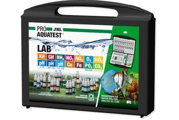 JBL ProAquaTest Lab