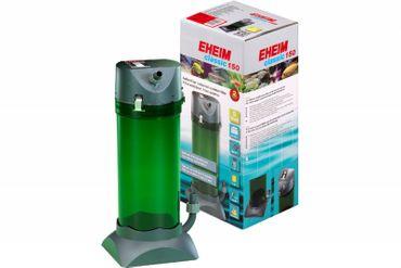 Eheim 2211 Aussenfilter Classic 150 für Aquarien bis 150 Liter