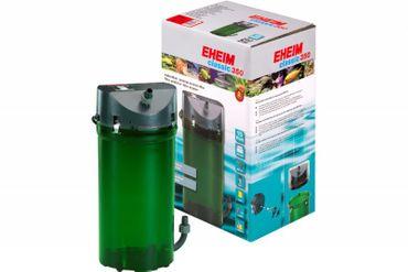 Eheim 2215 Aussenfilter Classic 350 für Aquarien bis 350 Liter