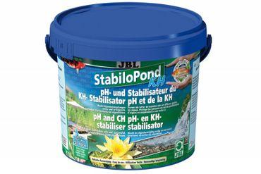 JBL StabiloPond KH 5 kg