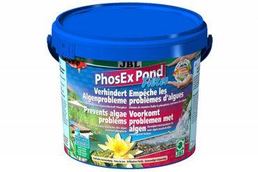JBL PhosEx Pond Filter 500 g (1 l)