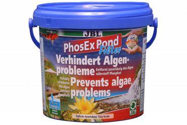 JBL PhosEx Pond Filter 1 kg (2,5 l)