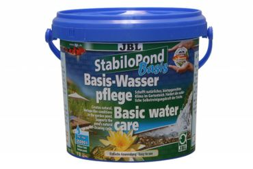 JBL StabiloPond Basis 2,5 kg