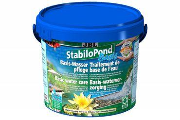 JBL StabiloPond Basis 10 kg