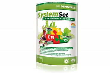 Dennerle Perfect Plant System Set für 800 l