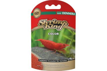 Dennerle Shrimp King Color 35 g