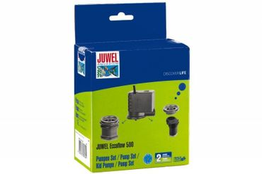 Juwel Pumpe Eccoflow 1500