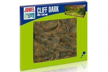 Juwel Motivrückwand Cliff Dark