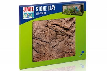 Juwel Motivrückwand Stone Clay